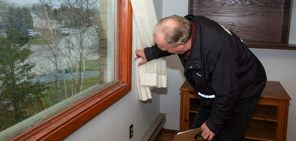 Home - Northern Healthy Homes - Home Inspection Services